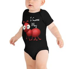 Your place to buy and sell all things handmade Handmade Dresses, Beautiful One, Baby Bodysuit, Marketing And Advertising, Handmade Items, My Etsy Shop, One Piece, Cotton, T Shirt