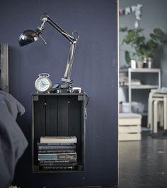 Les 58 Meilleures Images De Ikea Hack Nightstand Mobilier
