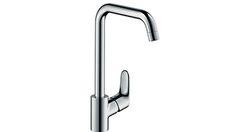 Hansgrohe Décor Sink Mixer Kitchen Sinks, Mixers, Plumbing, Kitchen Ideas, Bathroom, Home Decor, Washroom, Decoration Home, Room Decor