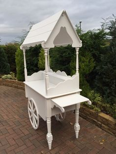 Wedding candy, sweet carts for sale Fully Collapsable,candy cart wedding cart in Home, Furniture & DIY, Wedding Supplies, Other Wedding Supplies | eBay!