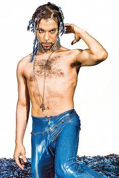 SP_PR065 : Prince