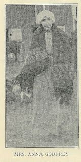 Voices of Harvey County - Anna Godfrey - Kansas pioneer.