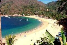 Sayulita, Mexico - another great little village..