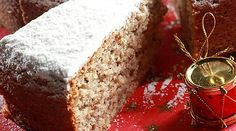 Greek Recipes, Desert Recipes, Greek Sweets, Christmas Time, Banana Bread, Diy And Crafts, Recipies, Deserts, Cooking