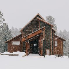 """223 Likes, 10 Comments - Pedro Villalobos (@wolfvillage) on Instagram: """"imagine spending a snow day in here cabin in the hills pt. 3 owner: idk"""""""