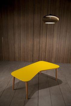 Table basse Kann design