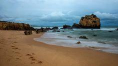 Praia   dos Arrecifes   (Portugal)