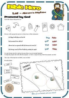 children's church pentecost