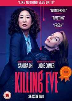 Season two begins 30 seconds after the final episode of the first season, Eve is reeling, and Villanelle has disappeared. Eve has no idea if the woman she stabbed is alive or dead, and now both of them are in deep trouble. Eve has to find Villanelle before someone else does, but unfortunately, she's not the only person looking for her.