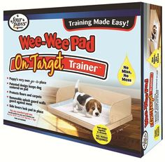 Wee Wee On Target Trainer Pad Holder *** Continue to the product at the image link.