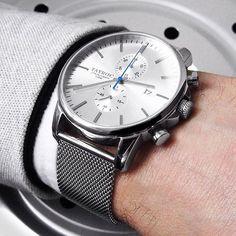 "ᴀʟʟ ᴀʙᴏᴜᴛ ᴍᴇɴ's ғᴀsʜɪᴏɴ en Instagram: ""Reward your wrist with the TXM052 by @Tayrocwatches Follow @Tayrocwatches for more affordable & luxurious watches Www.tayroc.com"""