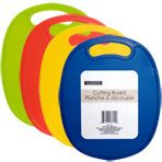 Cooking Concepts Colorful Cutting Boards  $1