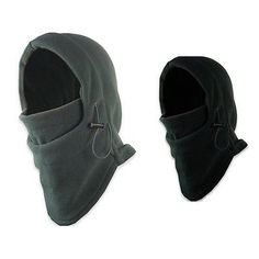 Thermal #balaclava #fleece paintball #airsoft army military covert hood face mask,  View more on the LINK: http://www.zeppy.io/product/gb/2/132002958419/