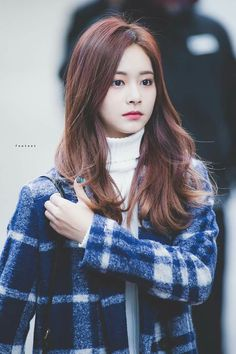 ♡ [ Official Thread of Chou Tzuyu ] NEW OP incoming! ⇀ Poll updated ⇀ The Most Beautiful Face of 2019 ヽ(♡‿♡)ノ Nayeon, The Band, K Pop, South Korean Girls, Korean Girl Groups, Chou Tzu Yu, Tzuyu Twice, Dahyun, Twice Once