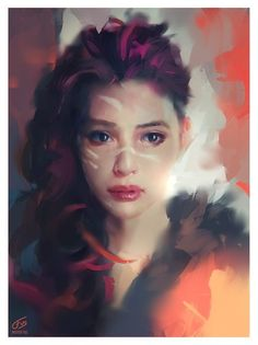 Concept Art by Wojtek Fus