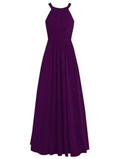 Dresstells® Long Chiffon Halter Neck Prom Dress with Stra... https://www.amazon.co.uk/dp/B019DFMGXG/ref=cm_sw_r_pi_dp_x_eK4UybZNW53FJ