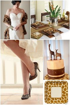 zebra print party supplies « The Daily Design by Koyal Wholesale