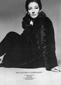 Maria Callas, Photo by Richard Avedon, 1970 Maria Callas, Robert Mapplethorpe, Annie Leibovitz, Richard Avedon, Divas, Bert Stern, Andy Warhol, Nelly Furtado, Jacqueline Kennedy Onassis