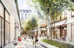 商场变化:计划进入白莱斯10亿英镑的转型| PrimeResi