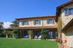 """Casale di prestigio in vendita in Umbria """"Il Podere delle Lavande"""" Rustici e casali UMBRIA Perugia Città della Pieve csge001368"""