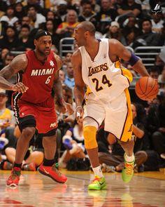 Kobe Bryant News, Kobe Bryant Quotes, Nba Stars, Sports Figures, Miami Heat, Los Angeles Lakers, Lebron James, Superstar, Kicks