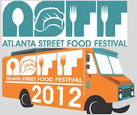 """Food truck fans, take notice. On July the Atlanta Street Food Festival will be held at Piedmont Park in Midtown. According to their official website, it will be """"an event that will. Piedmont Park Atlanta, Atlanta Midtown, Food Truck Events, Food Trucks, Top 10 Desserts, Atlanta Food, Georgia Girls, Food Festival, Street Food"""
