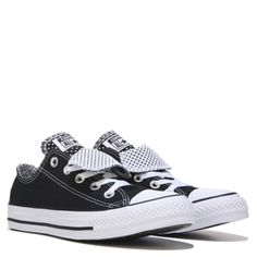 bdb716dee622 Women s Chuck Taylor All Star Double Tongue Low Top Sneaker