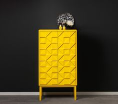 Color Trends For 2014 - Architizer , Yellow, yellow, yellow