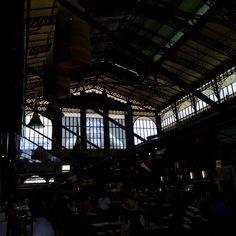 Il Mercato Centrale Firenze