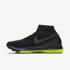 size 40 a4f03 edd98 NikeLab Air Zoom All Out Flyknit Men s Running Shoe