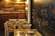 #Tegla Bar Belgrade