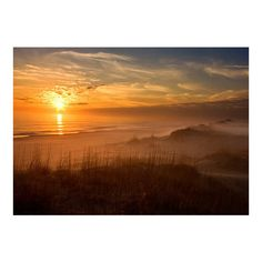 33 Beautiful Examples of Sunrise Photography Inspiration ❤ liked on Polyvore featuring backgrounds