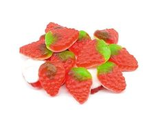 Gummi Strawberry and Cream Candy  5 lb -- Check out the image by visiting the link. #DessertsPorn