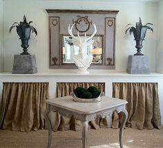 Haute Indoor Couture
