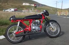 Isle of Man Festival of Motorcycling Aug-Sept 2015