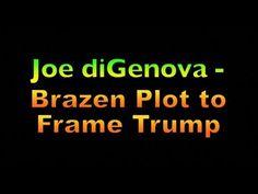 "Great Video Explanation – ""Operation Trump"" – Former Federal Prosecutor Outlines Scope of FBI and DOJ Corruption…   The Last Refuge"