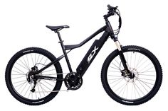 Power your adventure with FLX electric bikes. Ride longer, explore further and…