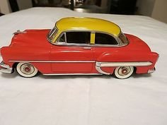 Best Tin Toy Car Show Images On Pinterest In - Car show dolls