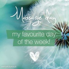 Massage Day  my favorite day of the week! #mobilemassage #ALauraMassage #MassageDay