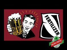 CERVEZA PALMA CRISTAL TE DICE ¿Sabías que la cerveza es un extraordinario fertilizante? A las plantas parece gustarles la cerveza, pero por diferentes razones que las personas. Para ellas sí son nutritivos el almidón y la levadura, cosa que a nosotros nos sube de peso si bebemos en exceso. Así que, cuando no te termines una cerveza, vacía el contenido en una maceta, te sorprenderán los resultados. www.cervezasdecuba.com