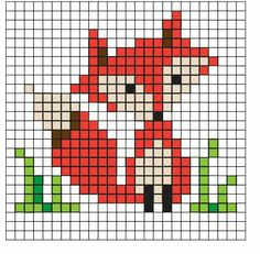 Thrilling Designing Your Own Cross Stitch Embroidery Patterns Ideas. Exhilarating Designing Your Own Cross Stitch Embroidery Patterns Ideas. Small Cross Stitch, Cross Stitch Animals, Cross Stitch Charts, Cross Stitch Designs, Cross Stitch Patterns, Cross Stitching, Cross Stitch Embroidery, Embroidery Patterns, Knitting Charts