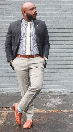 Men's Style Guide: How to Dress for Your Body Type – azurorepublic