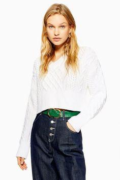 a3cf5ece0b Knitwear | Shop Women's Knitwear