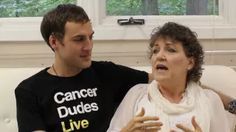 Pancreas cancer alternative stories - YouTube