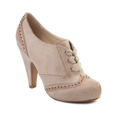 Shop for Womens Not Rated Juke Joint Heel in Cream at Shi by Journeys. Shop today for the hottest brands in womens shoes at Journeys.com.