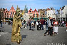 Weekend à Bruges