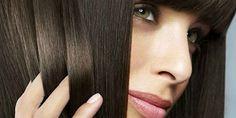 Chcete mať vlasy hebké? Obnovte ich rast.. Medová maska 1 žĺtok 1 lyžička medu 1 lyžička … Čítať ďalej Brunette Hair, Cool Hairstyles, Hair Color, Beautiful, Amazing Hair, Keratin Hair, Hair Straightening, Hair Tips, Hair Treatments