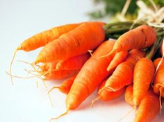 Here's an in-depth look at the health benefits of vitamin A.