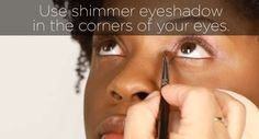 This one easy step will make your eyes brighter and more noticeable. | 27 DIY Beauty Hacks Every Girl Should Know