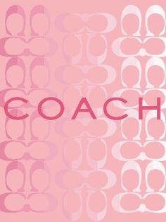 Coach Wallpaper